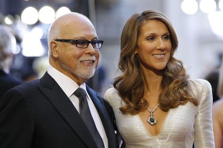 Céline Dion prépare les funérailles de son mari - Mario Anzuoni / Reuters