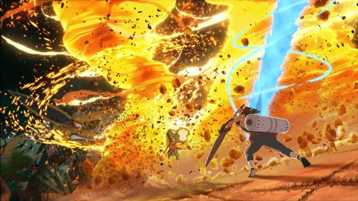Les fans de Naruto devraient aimer cette nouvelle vidéo mise en ligne par Bandai Namco Entertainment. L'éditeur vous propose de découvrir les coulisses de la réalisation de Naruto Shippuden Ultimate Ninja Storm 4 avec ce long carnet des développeurs de plus de dix minutes tourné dans les studios de CyberConnect2. Il reste moins d'un mois à patienter avant la sortie du jeu !