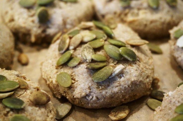 GLUTENFRIA FRALLOR – RECEPT  // Gluten free bread