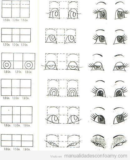 tutorial dibujo - Buscar con Google