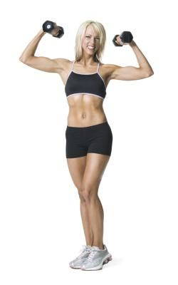 12 Week Body Transformation for Women