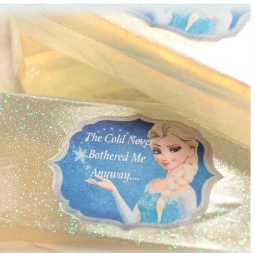 100G Frozen Bath Soap