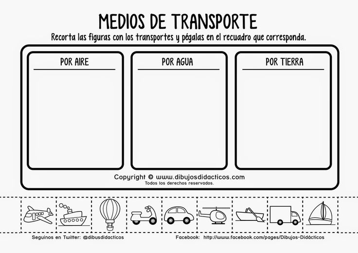 Worksheet. Best 25 Medios de transporte acuaticos ideas on Pinterest