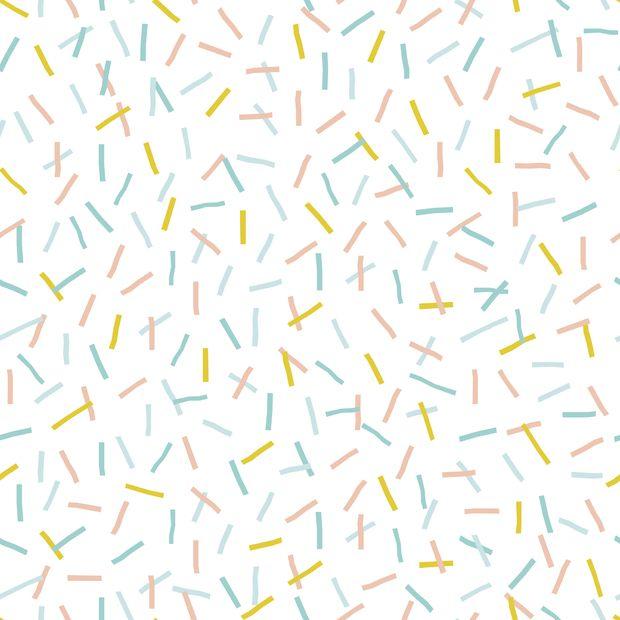 Sprinkles Yellow