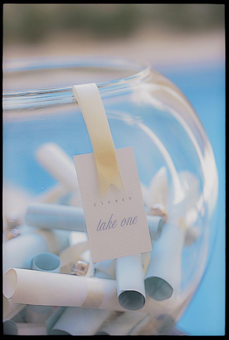 coordinate by TRUNK #WEDDING #TRUNK#One Heart #blue