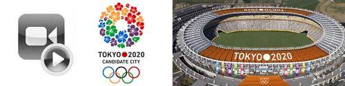 10/09/2013. Les Jeux olympiques et paralympiques auront lieu à Tokyo en 2020. Ainsi en a décidé, le 7 septembre 2013, le Comité international olympique réuni à Buenos Aires, en Argentine. LIRE SUR http://informations.handicap.fr/art-infos-handicap-2013-853-6302.php