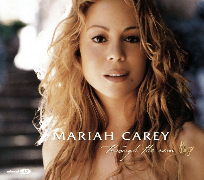 220 best images about ... Mariah Carey Album