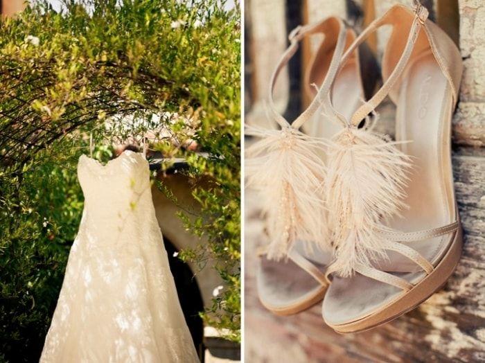Chaussures mariage bohème - 2 (avec images)