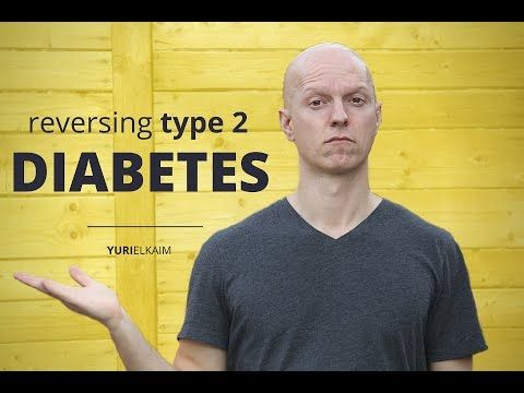 How to Reverse Type 2 Diabetes: 3 Foods You Need to Know | Yuri Elkaim