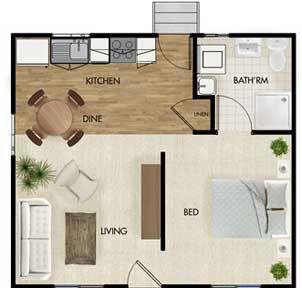 Granny Flat Interior Design Ideas Google Search