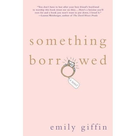 Something Borrowed tells the story of Rachel, a young attorney living and working in Manhattan. Rachel has always been the consummate goo...