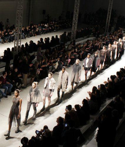 """""""Portugal Fashion em Itália para estreia absoluta na Altaroma"""". Fonte: site Portugal Fashion"""