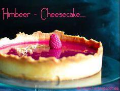 Cheesecake Himbeertarte