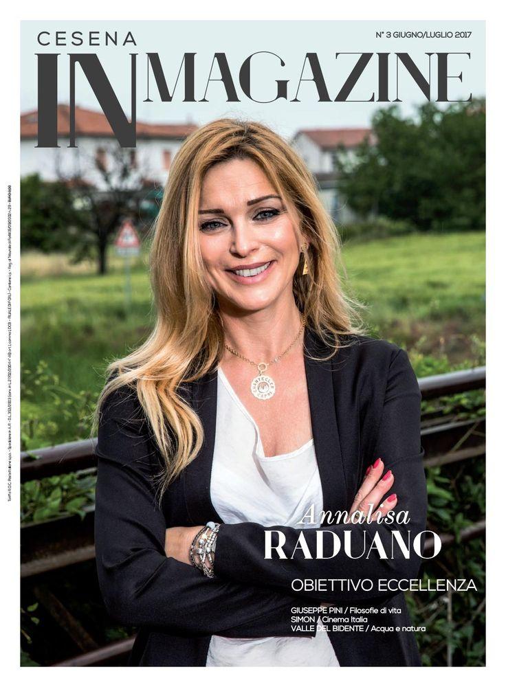 Cesena IN Magazine 03 2017