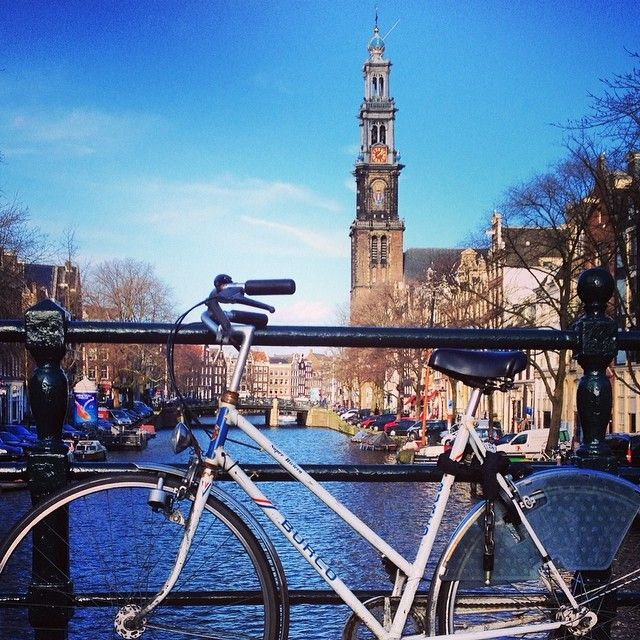 This weekend we've been checking out Amsterdam and visited several places you should take your Valentine's date. Find out what spots we recommend on the blog this Thursday.   http://webstore-all.scotch-soda.com/blog