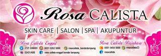 Klinik Kecantikan Rosa Calista | Salon | SPA | Akupunktur: Manjain Diri Klinik Kecantikan Rosa Calista Bandar...