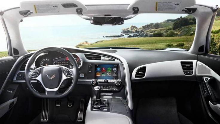 2017 Chevrolet Corvette Z06 Review, Specs, Trims, Price, MSRP, 0-60