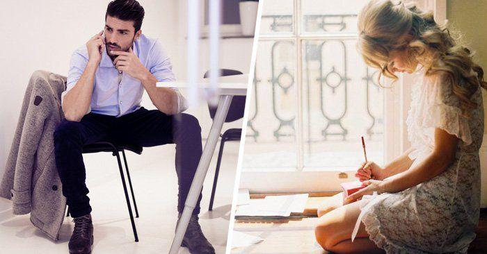 En toda relación de pareja hay momentos de inseguridad. Esta chica decidió hacerle un test de infidelidad a su esposo. ¡Te sorprenderá la respuesta!