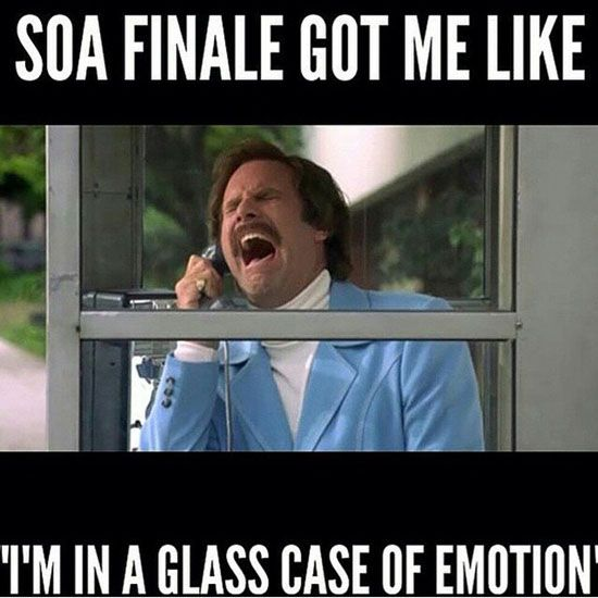 These Sons Of Anarchy Finale Memes Will Live On Forever (11 Photos)