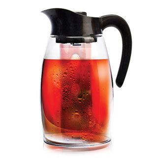Double Infusion Iced Tea Pitcher | The Republic of Tea