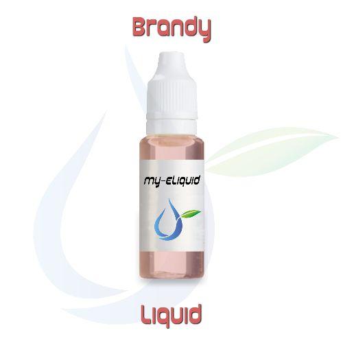 Brandy Liquid | My-eLiquid E-Zigaretten Shop | München Sendling