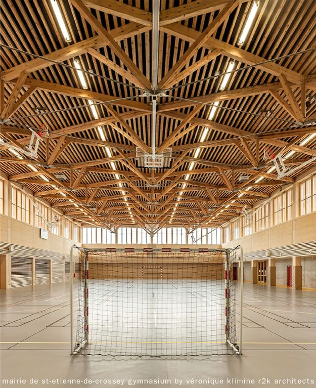 wood architecture - Google Search
