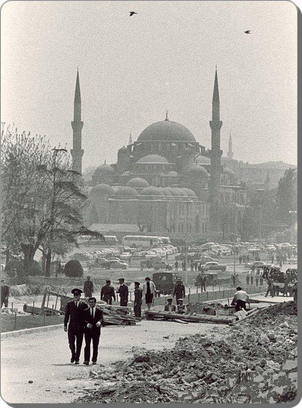 istanbul_____Fatih - 1960