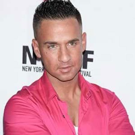 Television personality Mike Sorrentino Dating Girlfriend for 10-Years; Plans for Marriage