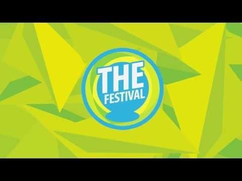 Video promocional para THE FESTIVAL, evento realizado en La calera con bandas connotadas de chile.