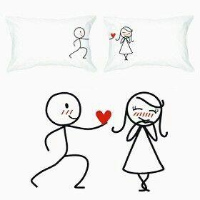 #Amor #Novios #Unión #Dibujo