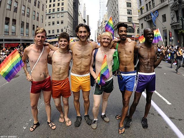 New York Celebrates Marriage Equality Anniversary | Advocate.com