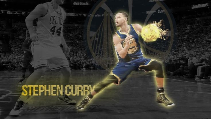 """NBA - Stephen Curry MIX ᴴᴰ - """"Everything you touch turns to gold"""""""