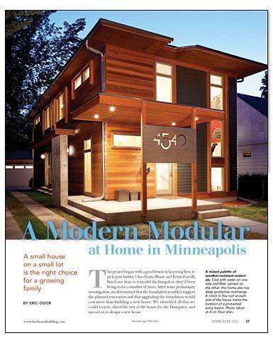 Best 25 modern modular homes ideas on pinterest prefab for Modern prefab homes mn