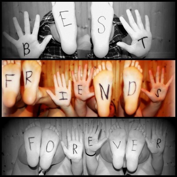Best Friends Forever @Lisa Phillips-Barton Phillips-Barton Phillips-Barton Phillips-Barton Schubert