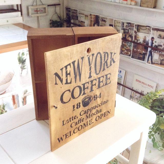 kohakuruさんの、リビング,ダイソー,植物,雑貨,スツール,100均,DIY,カフェ風,カフェテーブル,ウッドプレート,ウッドボックス,いつもいいね!ありがとうございます♪,グリーン×雑貨,10分でできる,のお部屋写真