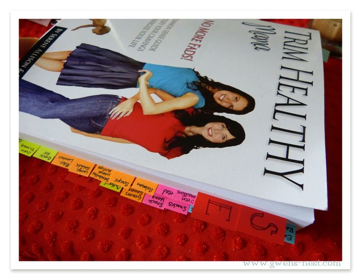 trim-healthy-mama-book review  The best review and summary I've read yet!