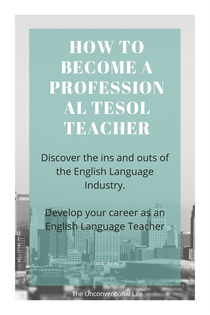 Tips and advice about how to develop your career and teach ESL, EFL, TEFL, TESOL.