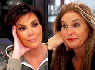 """Caitlyn Jenner Shuts Down Kris Jenner When Asked About Gender Confirmation Surgery: """"I'm Not Talking About It""""    Kris Jenner and Caitlyn Jenner are trying to put the past behind them. When the 67-year-old Olympian stops by the house to drop off a copy of her new memoir The Secrets of My Life for Kris the exes end up sharing a bottle of wine and conversation in this sneak peek from the upcoming episode of Keeping Up With the Kardashians. """"I  think it's a really positive step in a great…"""