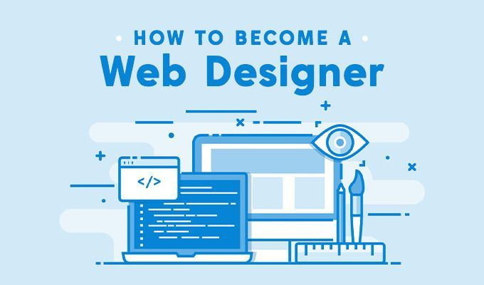 How To Become A Web Designer In 2020 Web Design User Experience Design Seo Services