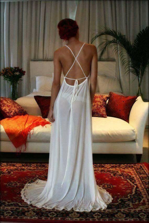 Sexy lencería para noche de bodas 👰🏻💍🎩 Sexy lingerie for your wedding night 👰🏻💍🎩