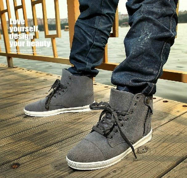 latest shoes fashion men - photo #24