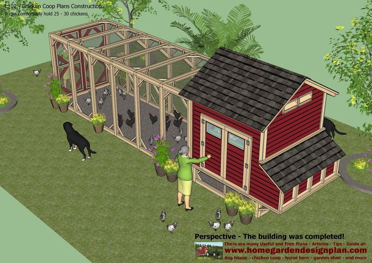 l102 chicken coop plans construction chicken coop design how to