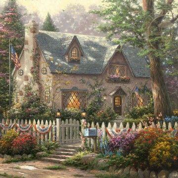Liberty Lane Cottage