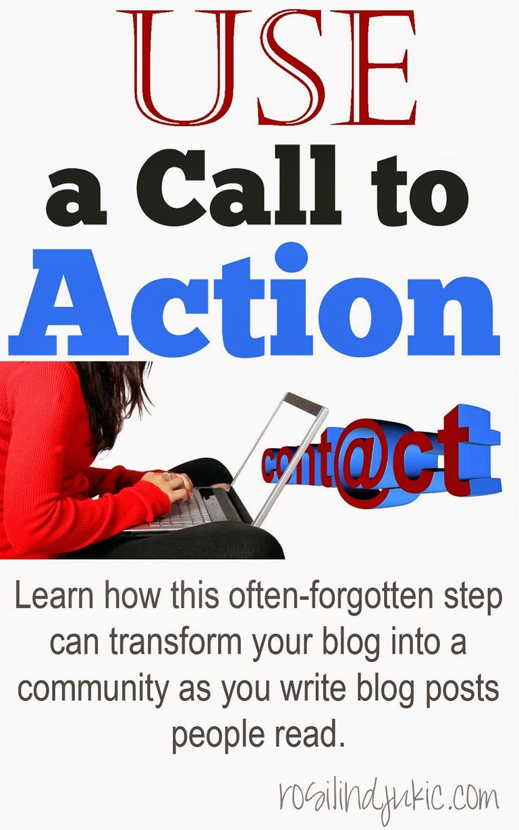 21 Call to Action Examples in Writing and 3 Rules for Effective CTAs