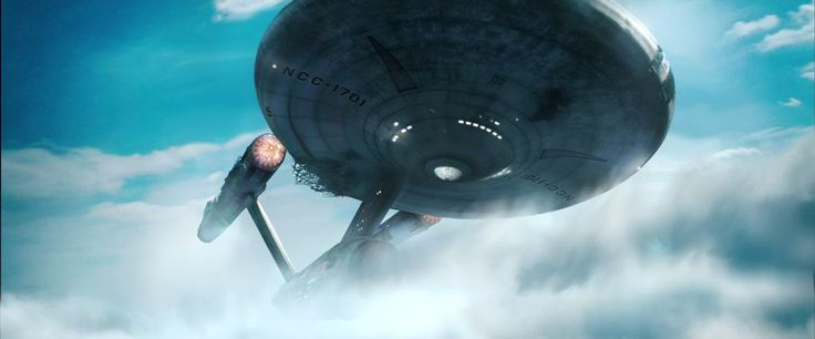 The original USS Enterprise (designation NCC-1701), designed in 1965, is a classic among Star Trek fans. So much so that when the designs for the revamped Enterprise in J.J. Abrams' Star Trek...