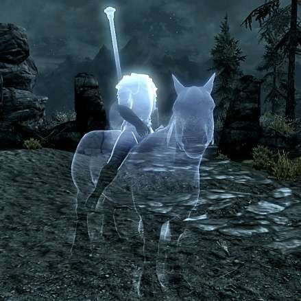 35+ Hidden Easter Eggs in Skyrim