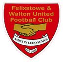 Felixstowe and Walton United Football Club is a football club based in Felixstowe, Suffolk, England. Formed in 2000 by a merger of Felixstowe Port & Town and Walton United, the club are currently members of the Eastern Counties League Premier Division and play at Dellwood Avenue.