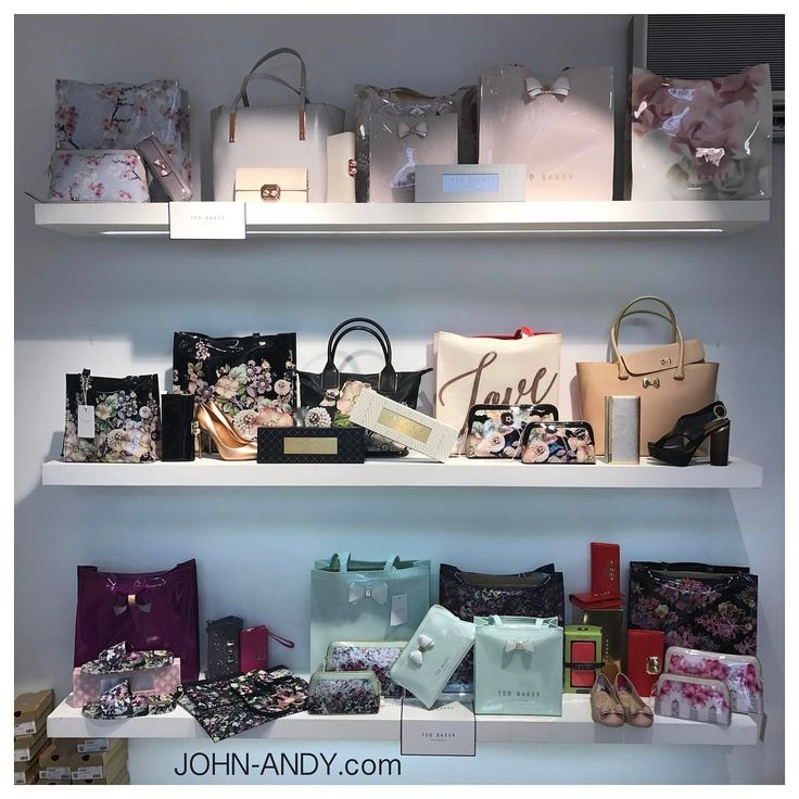 #johnandy #tedbaker #bags #shoes #wallets #flipflops #crosbody #00302109703888  https://www.john-andy.com/gr/brands/ted-baker-bags.html