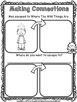 276 best Where the Wild Things are images on Pinterest
