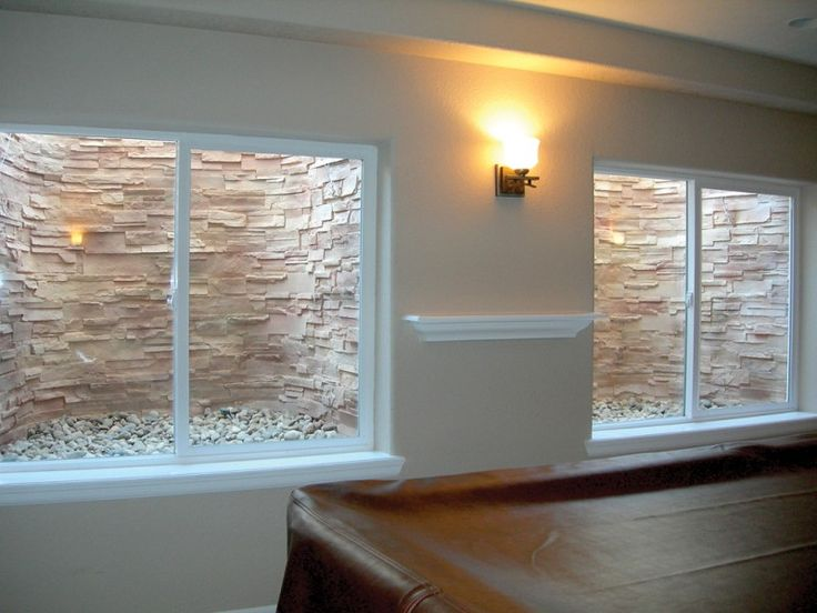 Window Well liners from Windowell Expressions